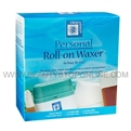 Clean & Easy Personal Roll-On Waxer Kit 45000