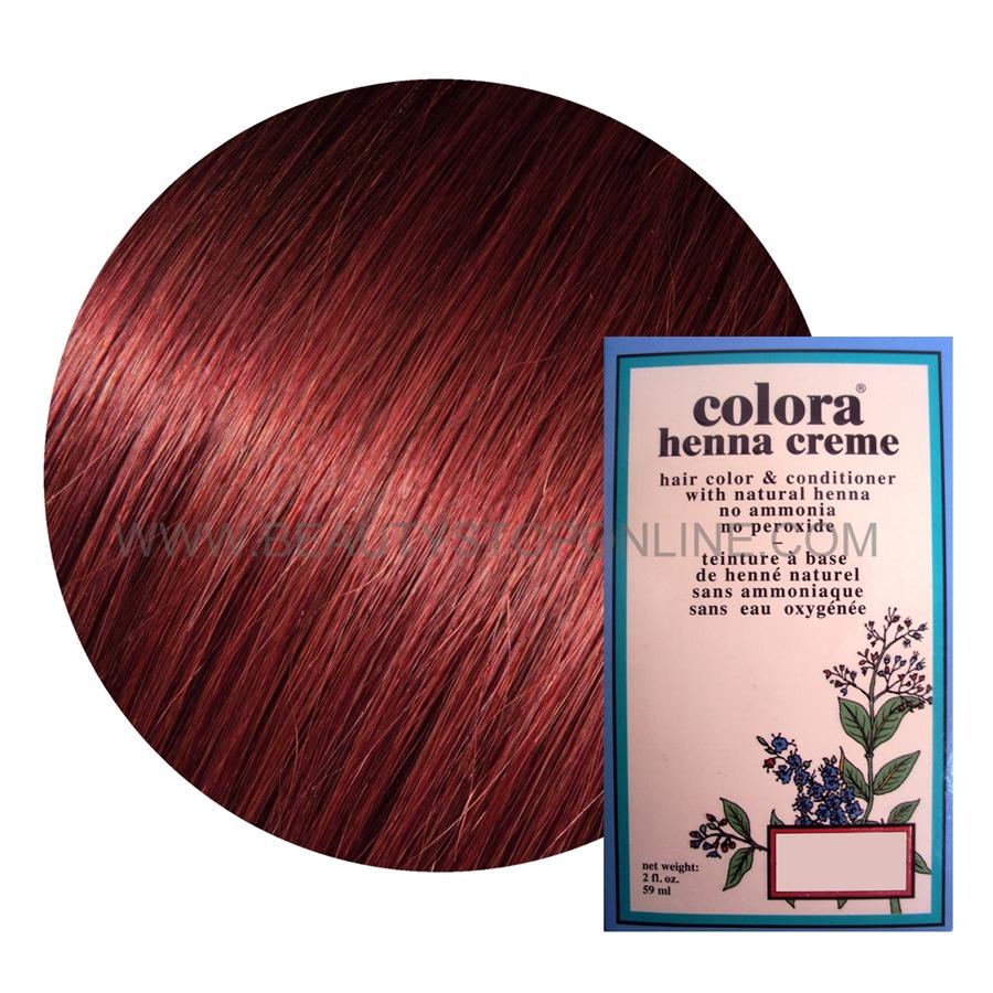 colora henna color chart 32530 nanozine - Henn Color Auburn