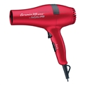 BaByliss PRO Ceramix Xtreme Red Hair Dryer BABR5572