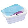 Satin Smooth Paraffin Wax Spa JBPB10C