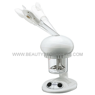 Satin Smooth Professional Mini Facial Steamer SSMFS