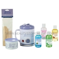 Satin Smooth Student Wax Kit SSWSTU