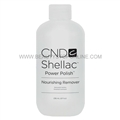 CND Shellac Nourishing Remover 8 oz 18043