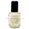 CND Solar Oil Nail & Cuticle Conditioner 0.125 oz
