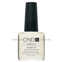 CND Solar Oil Nail & Cuticle Conditioner 0.25 oz