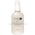CND SolarSpeed Spray, 4 oz