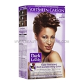 Dark & Lovely Rich Auburn 374 Permanent Hair Color