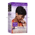 Dark & Lovely Midnight Blue 382 Permanent Hair Color