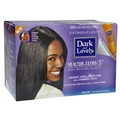Dark & Lovely No-Lye Relaxer Kit Regular