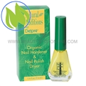 Delore Nails Organic Nail Hardener & Nail Polish Dryer