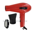 Elchim 2001 Professional Hair Dryer - Red