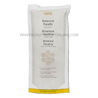 GiGi Botanical Blend Paraffin Wax 16 oz 0925
