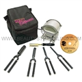 Golden Supreme Heat Exxpress 7+1 Thermal Styling Kit HE99