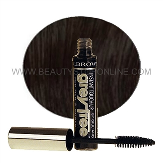 GreyFree Instant Hair Color Touch Up - G108 Black