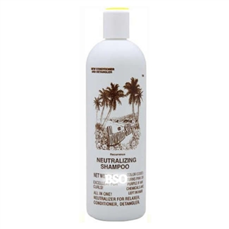 Hawaiian Silky Neutralizing Shampoo - 8 oz