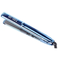 "Hot Tools Blue Ice Titanium Mid-Size Salon Flat Iron 3/4"" HTBL15"