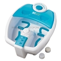 Helen of Troy HotSpa Professional Ultimate Foot Bath with Water Heat-Up & Toe Touch 61360