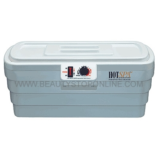 Helen of Troy HotSpa Professional Paraffin Bath 61550