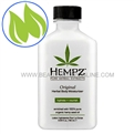 Hempz Original Herbal Body Moisturizer 2.5 oz