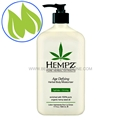 Hempz Age Defying Herbal Body Moisturizer - 17 oz