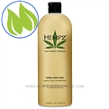 Hempz Jasmine Peach & Wild Rose Body Wash 33.8 oz