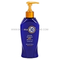 It's a 10 Miracle Shampoo Plus Keratin, 10 oz