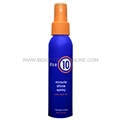 It's a 10 Miracle Shine Spray, 4 oz