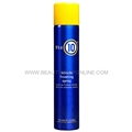 It's a 10 Miracle Finishing Spray 10 oz