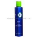 It's a 10 Miracle Styling Mousse, 9 oz