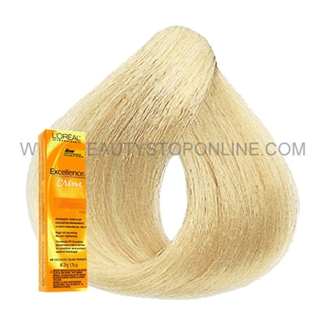 L'Oreal Excellence Blondes Extreme Creme - Light Natural Blonde #B1