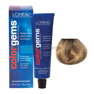L'Oreal Color Gems - #8.01 Ash Blonde