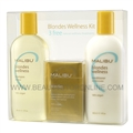 Malibu C Blondes Wellness Kit