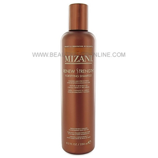 Mizani Renew Strength Fortifying Shampoo 8.5 oz
