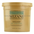 Mizani Rhelaxer Fine/Color Treated 4 lb