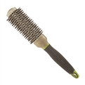 Macadamia Natural Oil Hot Curling Boar Brush 33mm