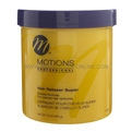 Motions Hair Relaxer, Super 15 oz