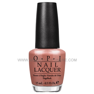 OPI Nail Polish Hands Off My Kielbasa