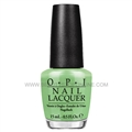 OPI You are So Outta Lime! #N34