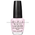 OPI Play the Peonies #NLS10