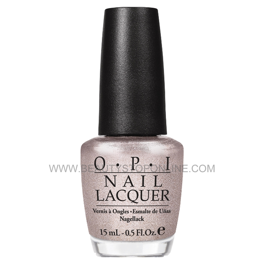 OPI Designer De Better #C07 - Beauty Stop Online