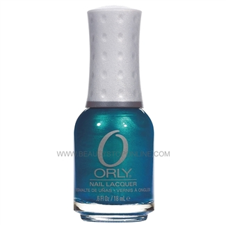 Orly Nail Polish It's Up To Blue #40662