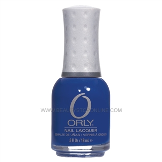 Orly Nail Polish Shockwave #40454