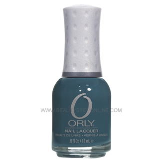Orly Nail Polish Decoded #40455