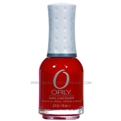 Orly Nail Polish Haute Red #40001
