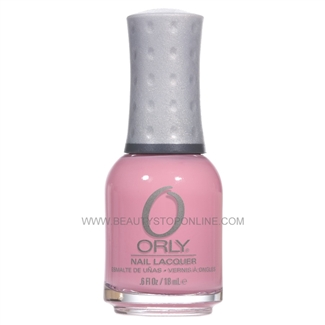 Orly Nail Polish Lift the Veil #40008