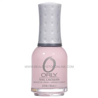 Orly Nail Polish Kiss The Bride #40016