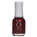 Orly Nail Polish Ever Burgundy #40044