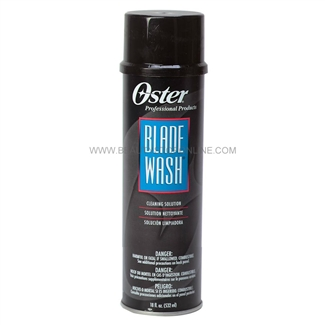 Oster Blade Wash Cleaning Solution 18 oz 76300-103