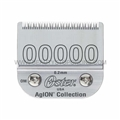 Oster AgION Size 00000 Hair Clipper Blade 76918-006