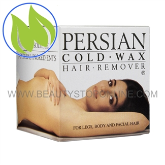 Persian Cold Wax Hair Remover 6 oz